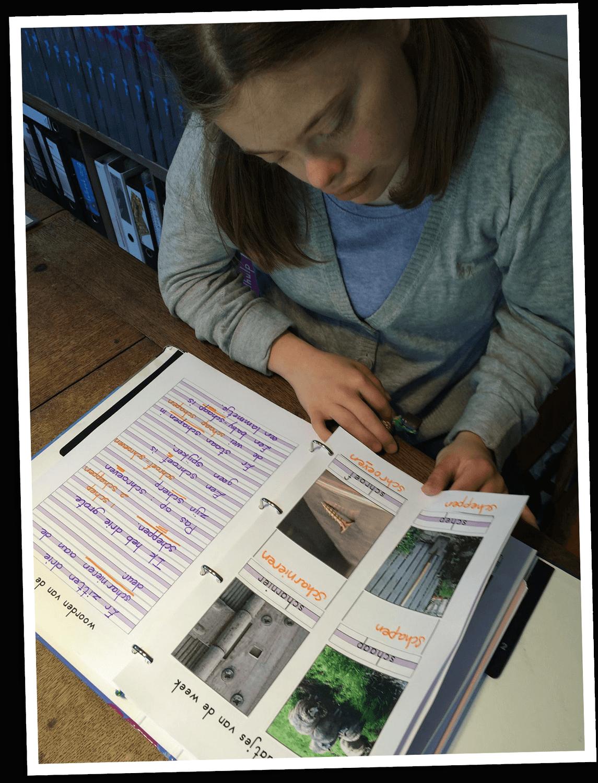 agenda-van-leerling